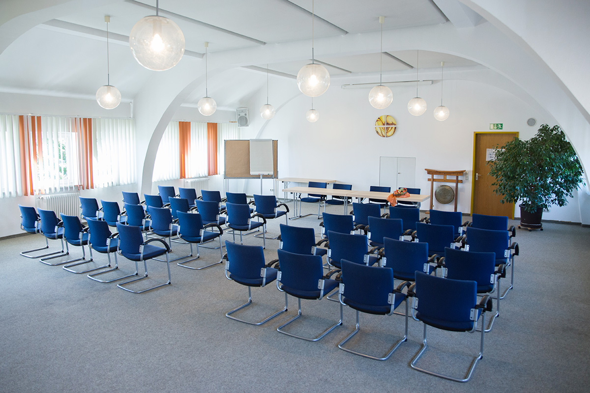 Tagungsgäste Pallotti Haus Freising